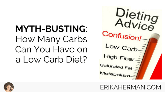 How Many Carbs Can You Have on a Low Carb Diet