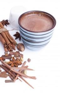 Low Carb Sugar Free Hot Chocolate Recipe