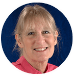 Lynn Churchill--circle
